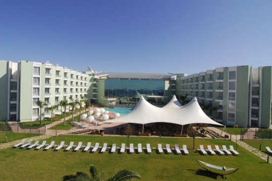 GRAND BELISH RESORT & SPA